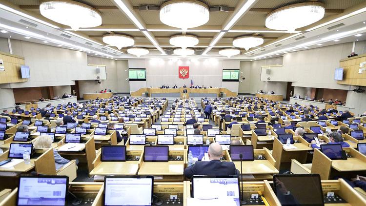 Иностранные социальные сети ответят перед законом в случае цензуры по отношению к российским СМИ