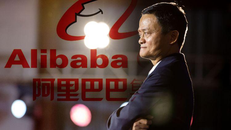 Китайский холдинг Alibaba стал объектом антимонопольного расследования