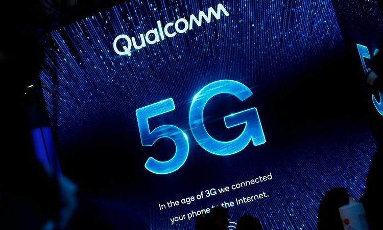Экспансия сетей 5G приведёт Qualcomm к успеху в следующем году