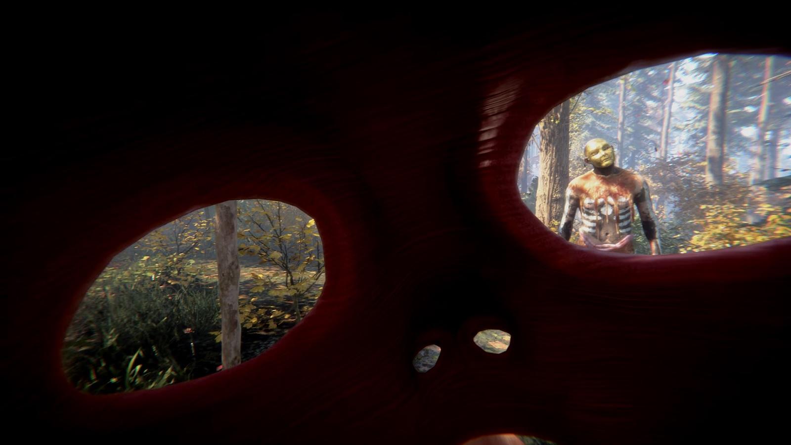 Видео: жутковатые монстры и сроки выхода во втором официальном трейлере Sons of the Forest