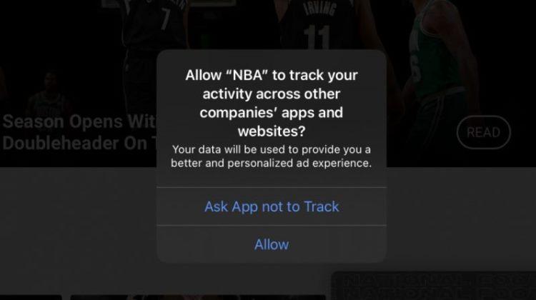 Apple начала развёртывание новой функции конфиденциальности для пользователей iOS-устройств