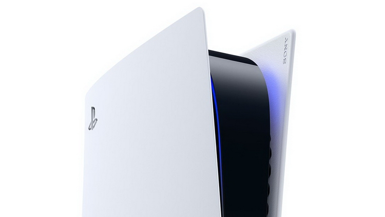 За первый месяц продаж в России реализовали более 8,7 тыс. PlayStation 5