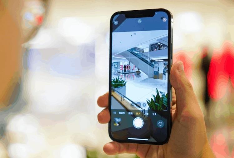 BOE прошла проверку Apple и будет поставлять дисплеи для iPhone 12
