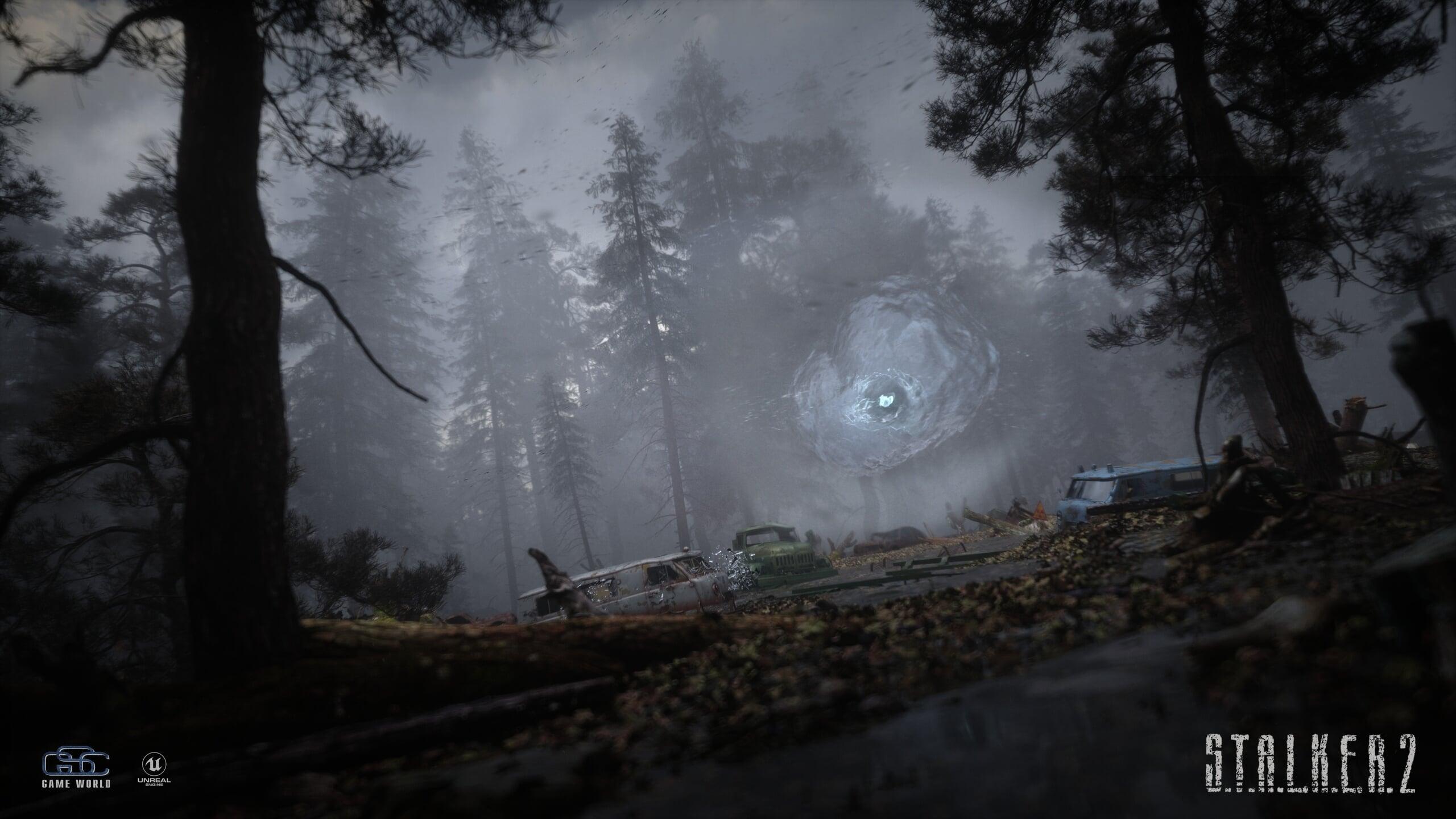 S.T.A.L.K.E.R. 2: версий для PS4 и Xbox One не будет, новости ожидаются до конца года