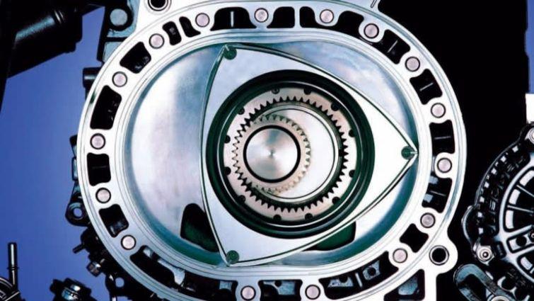 Mazda вернёт на рынок роторные двигатели в составе гибридов в 2022 году