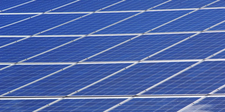 В Абу-Даби построят самую мощную солнечную электростанцию в мире