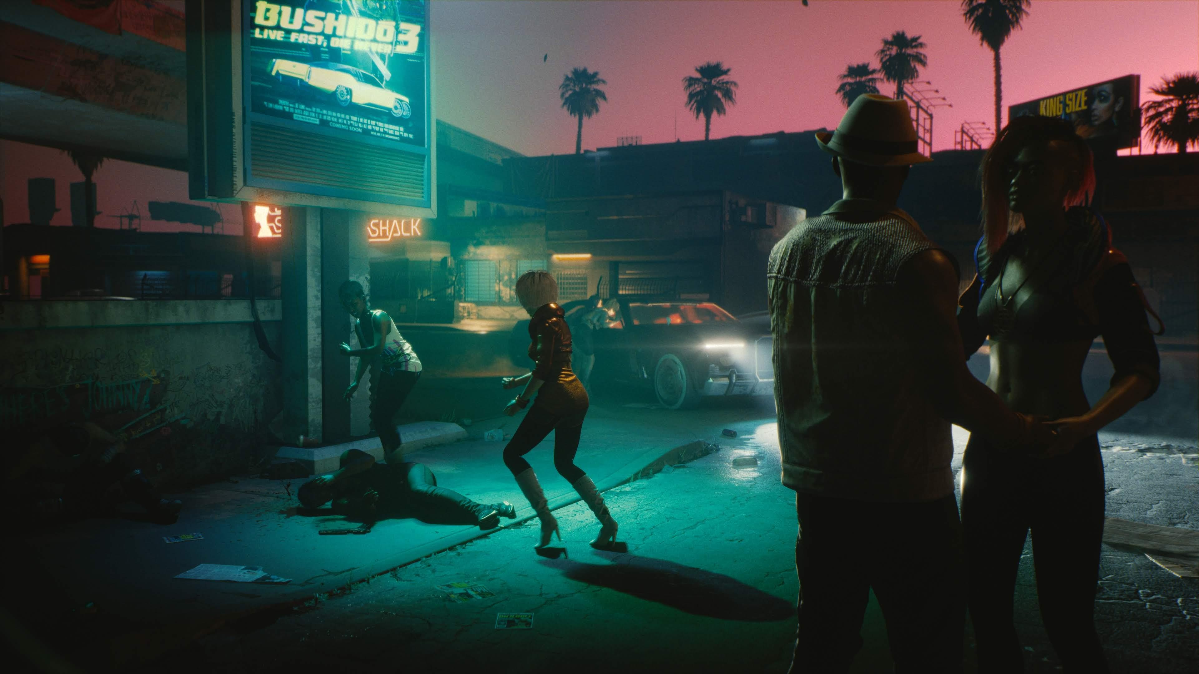 CD Projekt RED намерена защищать свою позицию в суде при рассмотрении исков, связанных с Cyberpunk 2077