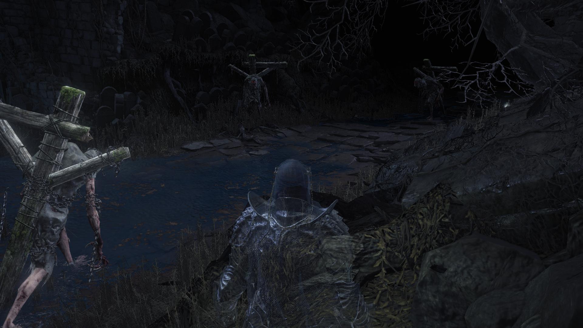 Свыше тысячи врагов и новая броня: для Dark Souls 3 вышел очередной масштабный мод