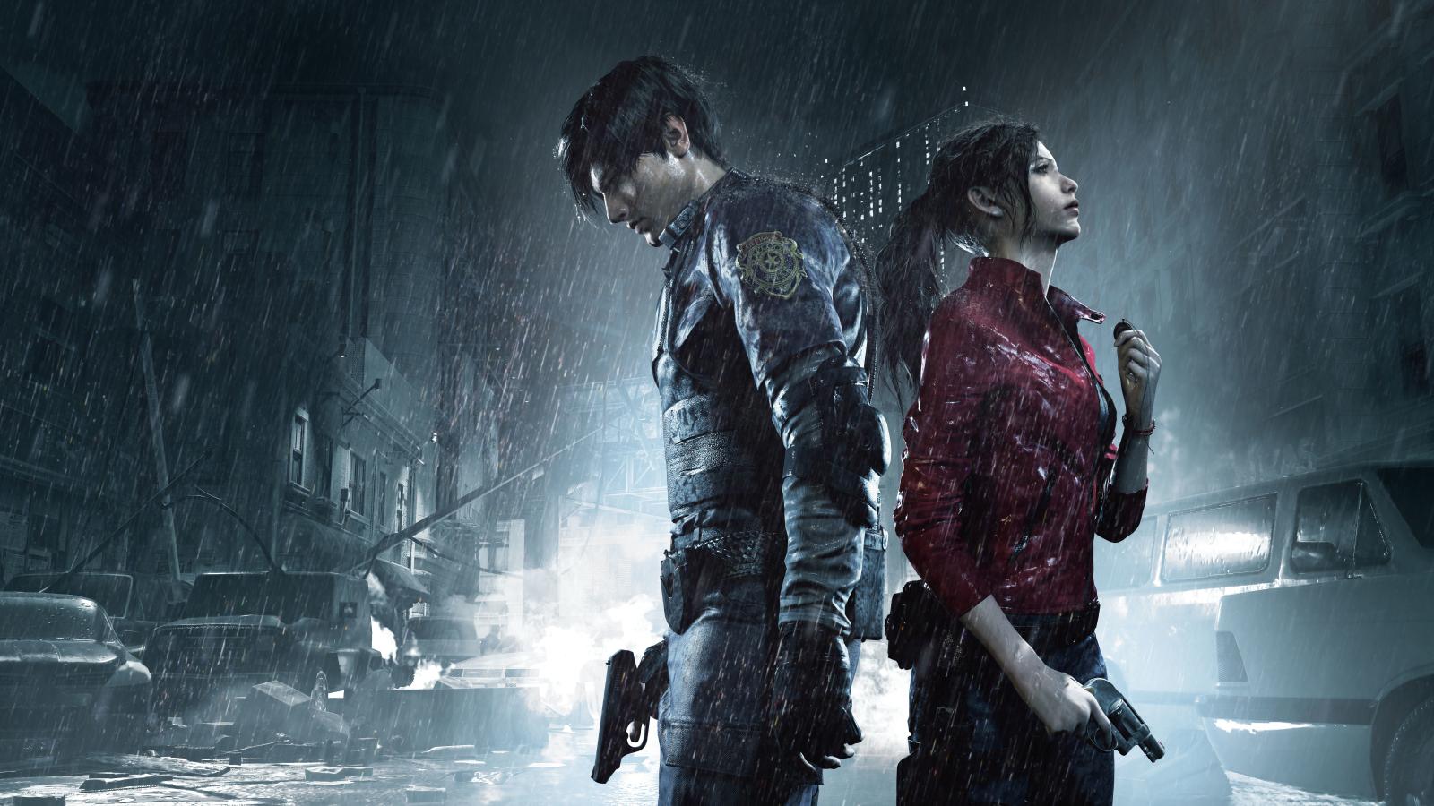 Sony сообщила о завершении съёмок нового фильма по мотивам Resident Evil