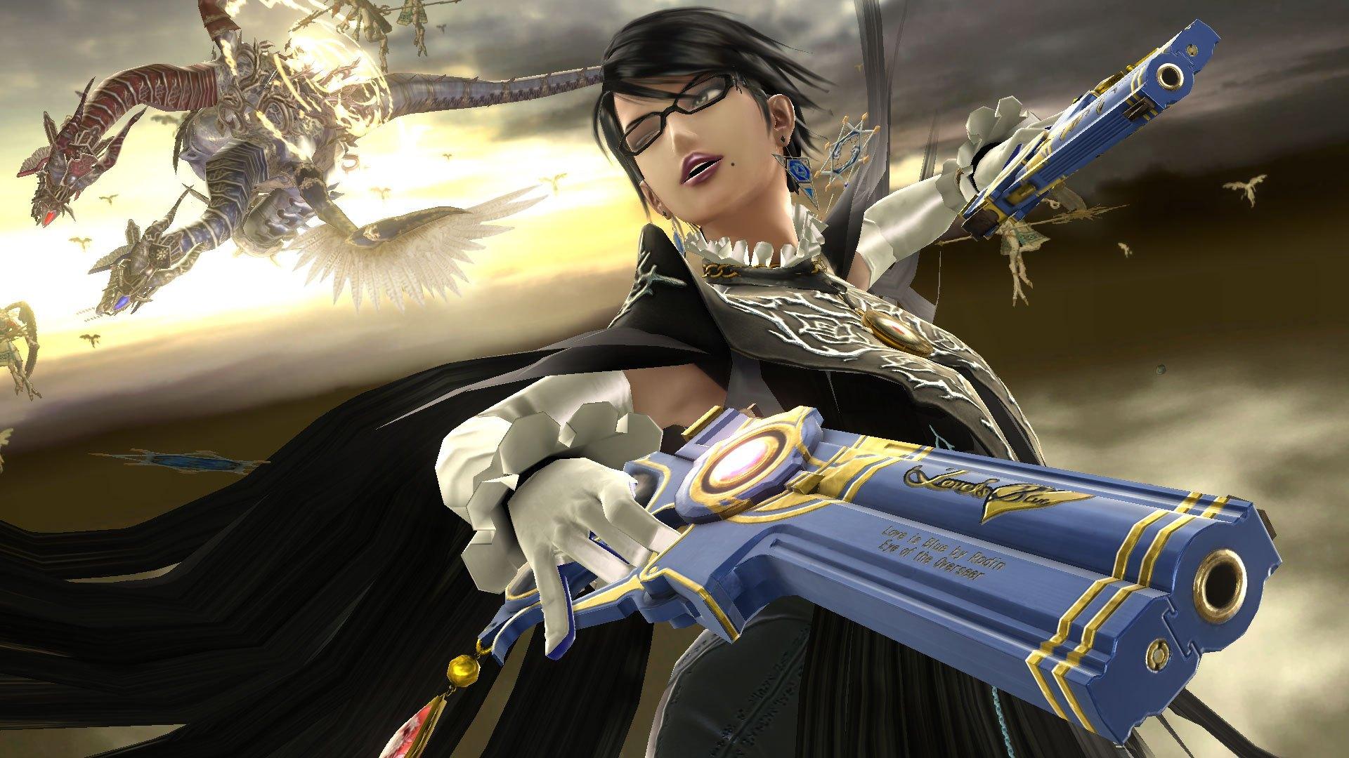 Platinum Games: разработка Bayonetta 3 «продвигается очень хорошо»