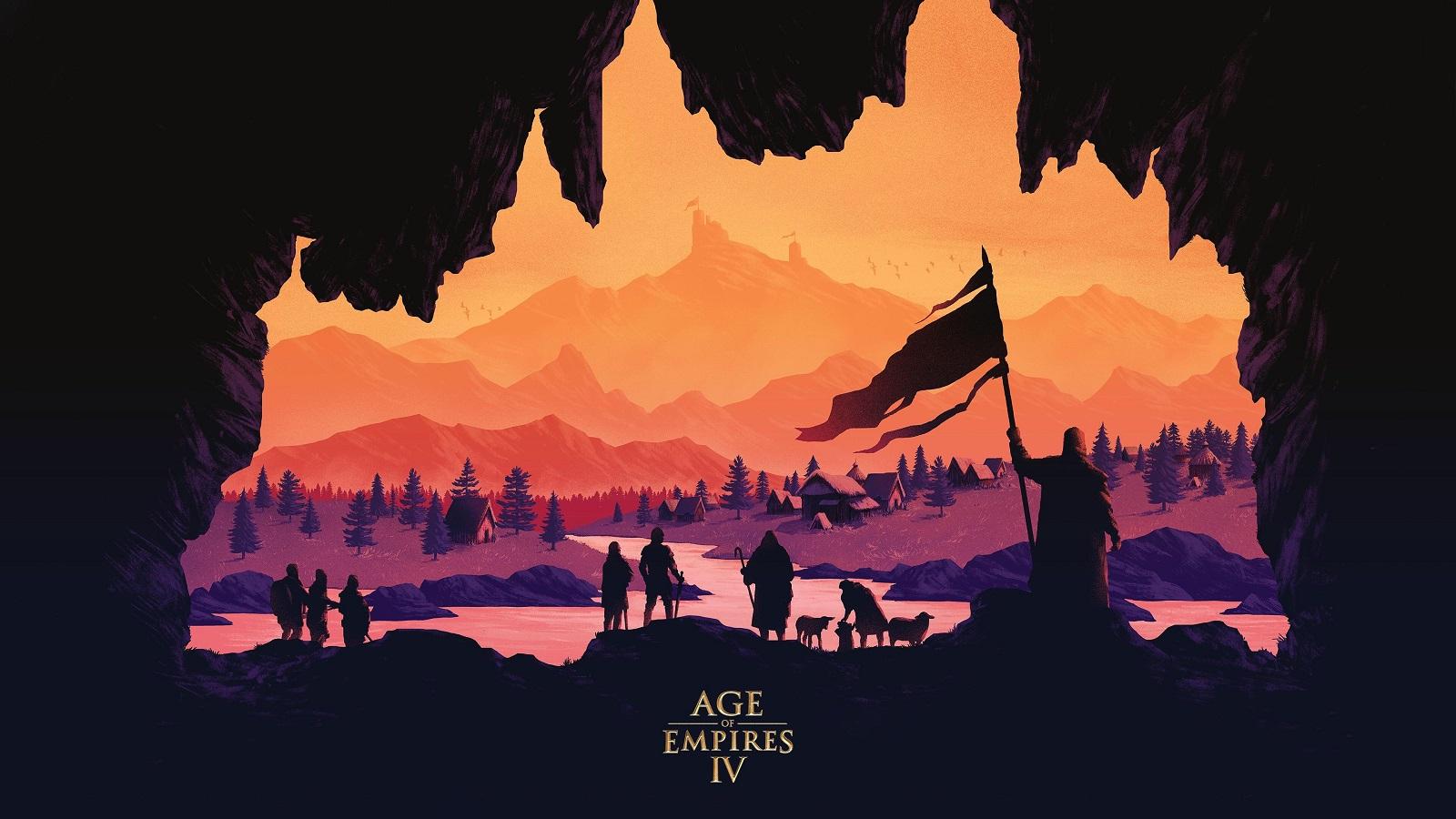 Создатели Age of Empires IV добились «значительного прогресса» — сотрудники играют в игру каждый день