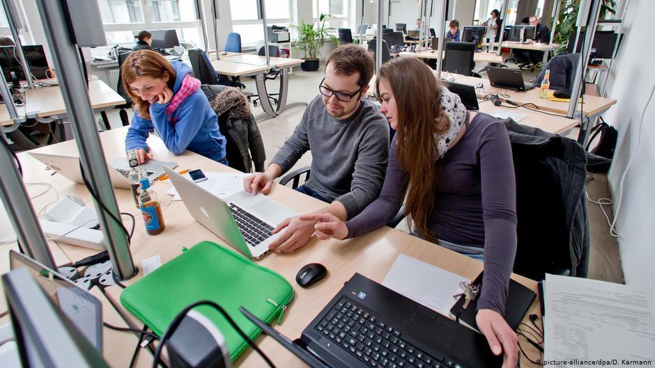 Минцифры России разработало новые меры поддержки IT-индустрии