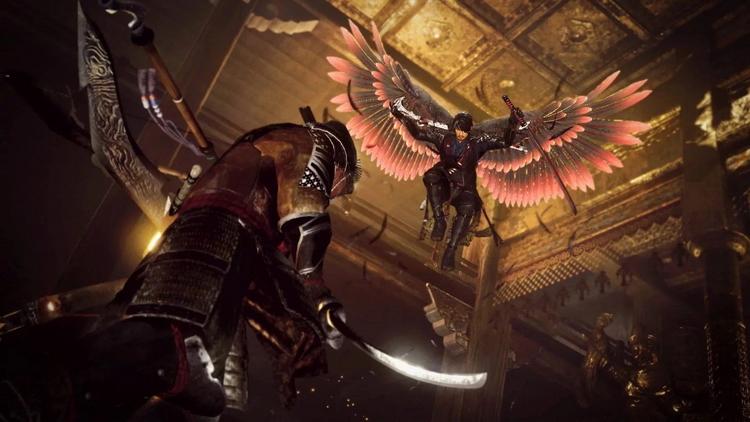 Создатели Nioh и Dead or Alive готовят на 2021 год анонсы нескольких новых игр
