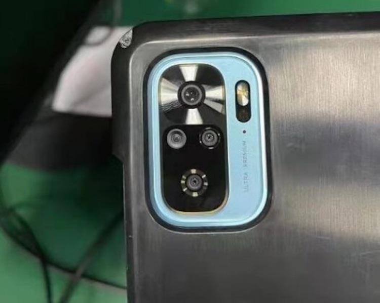 Xiaomi готовит Redmi K11 — один из самых дешёвых смартфонов на Snapdragon 888