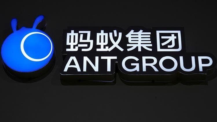 Китайские власти хотят ударить цифровым юанем по растущему влиянию Ant Group