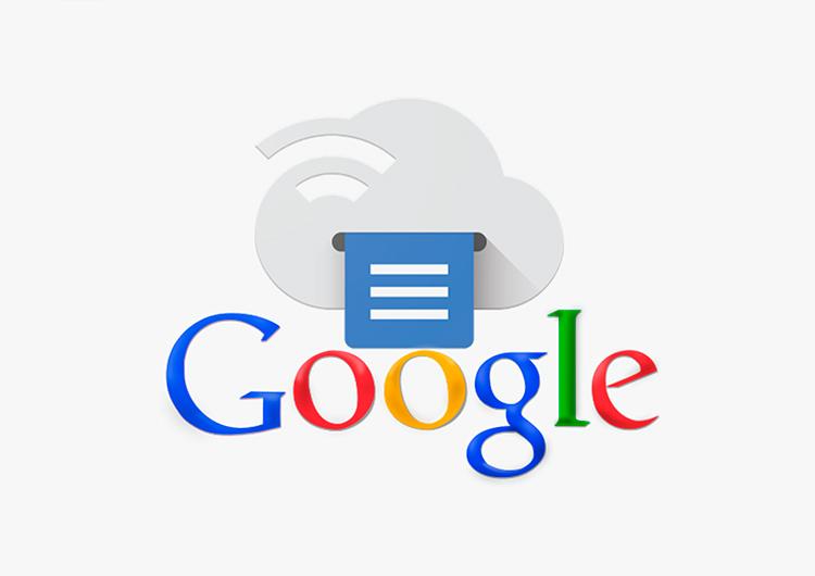 Google закроет сервис Cloud Print 1 января 2021 года