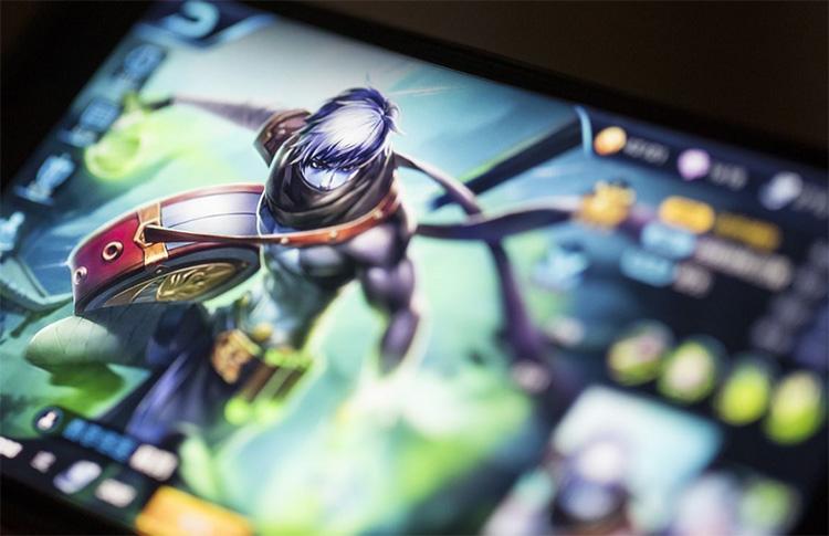 Huawei удалила игры Tencent из своего магазина приложений
