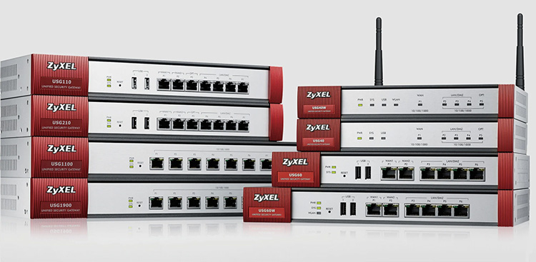 Опасный бэкдор-аккаунт найден в межсетевых экранах и контроллерах точек доступа Zyxel