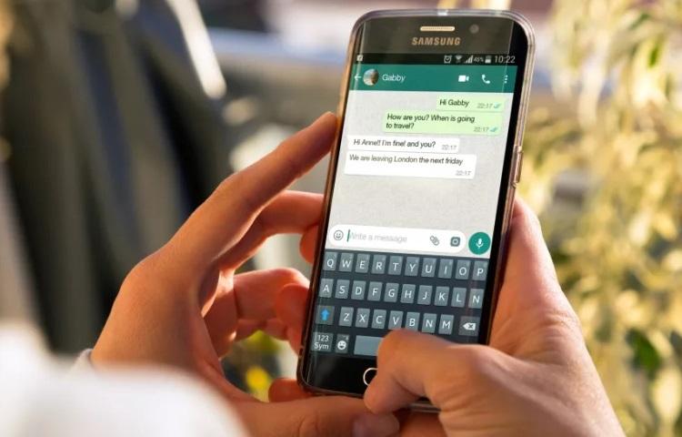 Мессенджер WhatsApp получит массу улучшений в этом году