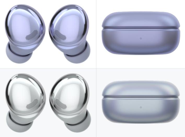 Опубликован видеообзор грядущих наушников Samsung Galaxy Buds Pro — шумоподавление не впечатляет