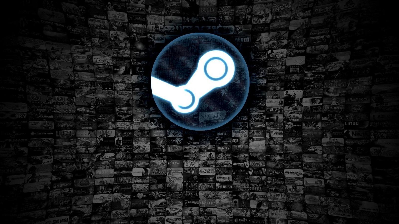 Steam установил новый рекорд по количеству одновременных пользователей — более 25,4 млн человек