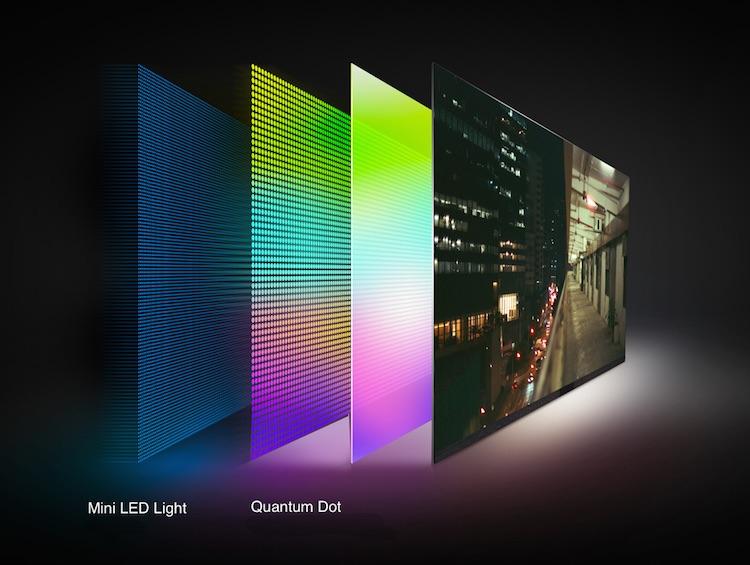 TCL покажет новое поколение телевизоров с Mini-LED на следующей неделе в рамках CES 2021