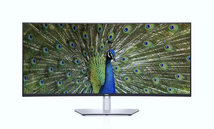 Dell представила 40-дюймовый сверхширокий 5K-монитор для создателей контента