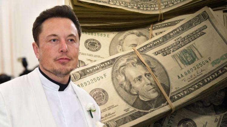 К концу этой недели Илон Маск станет богатейшим человеком в мире