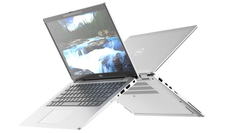 Dell представила обновлённые ноутбуки Latitude 5000-й серии: процессоры Tiger Lake и обновлённый дизайн