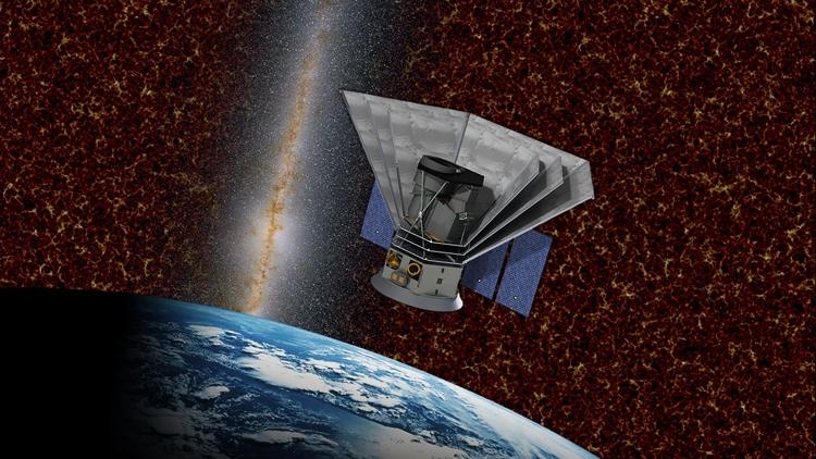 Началось строительство космического телескопа SPHEREx, который поможет изучить тайны ранней Вселенной