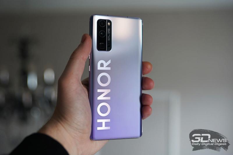 Honor готовит 5G-смартфон на процессоре Qualcomm