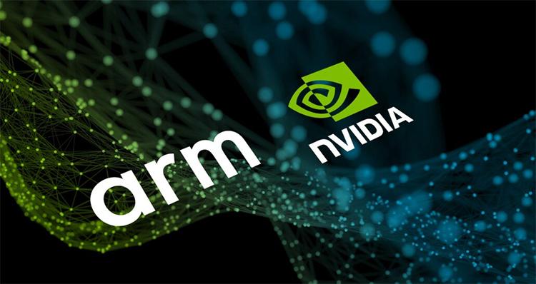 Британские антимонопольные органы проверят покупку Arm компанией NVIDIA