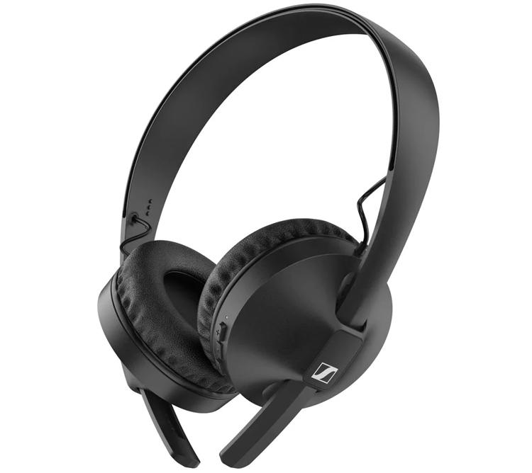 Представлены беспроводные наушники Sennheiser HD 250BT — больше суток музыки на одной зарядке