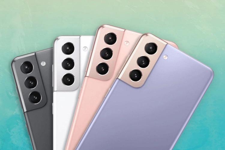 Европейский оператор раскрыл цены всех смартфонов Samsung Galaxy S21 — дешевле прошлого поколения
