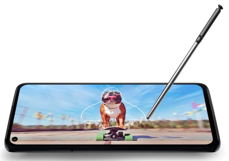 Представлены смартфоны Moto G Stylus, Power и Play на базе Android 10 по цене от $169