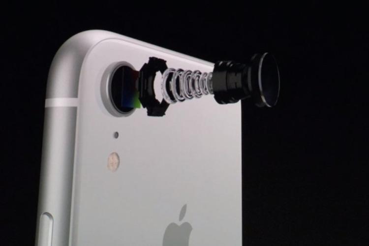 В камерах iPhone 13 останется та же самая оптика, что используется Apple сейчас