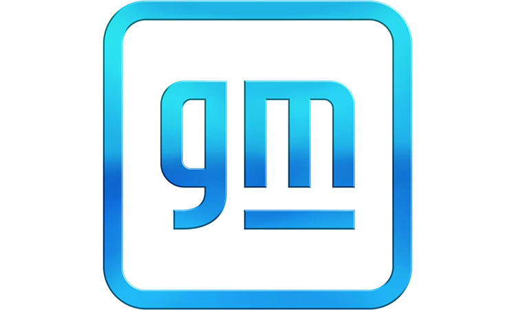 GM радикально изменила логотип, чтобы показать переориентацию на электромобили