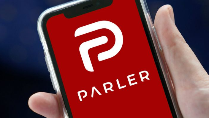 Amazon отказала Parler в услугах хостинга — отключение 11 января, в 10:59 МСК