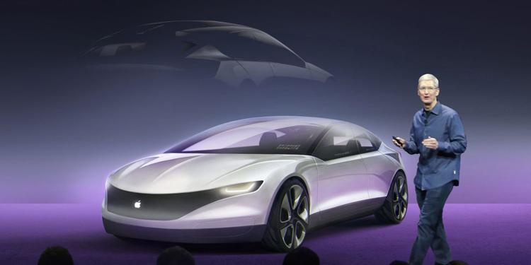 Apple и Hyundai объявят о партнёрстве в марте, а к 2024 году запустят производство электрокаров