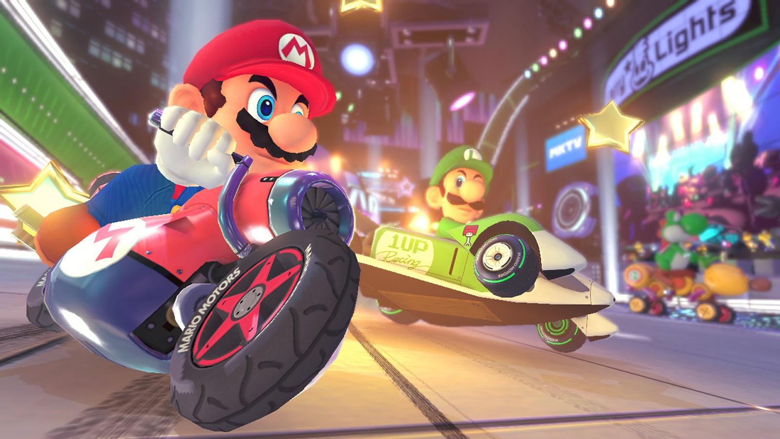 Британские чарты: Animal Crossing удержалась на первой строчке, а Nintendo не оставила шансов конкурентам
