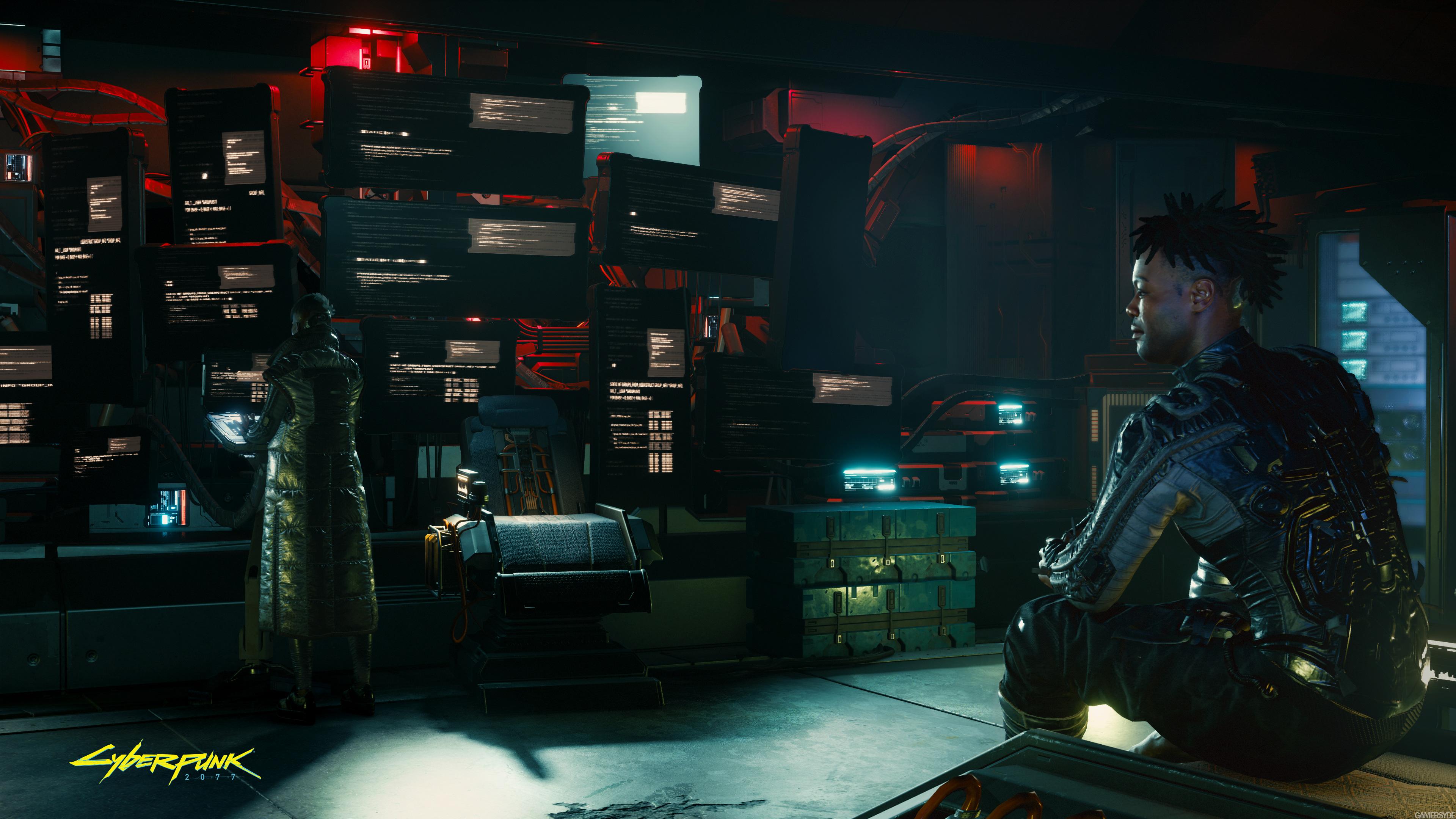 Первые подробности мультиплеера Cyberpunk 2077 от датамайнеров: два режима и возможное отсутствие выделенных серверов