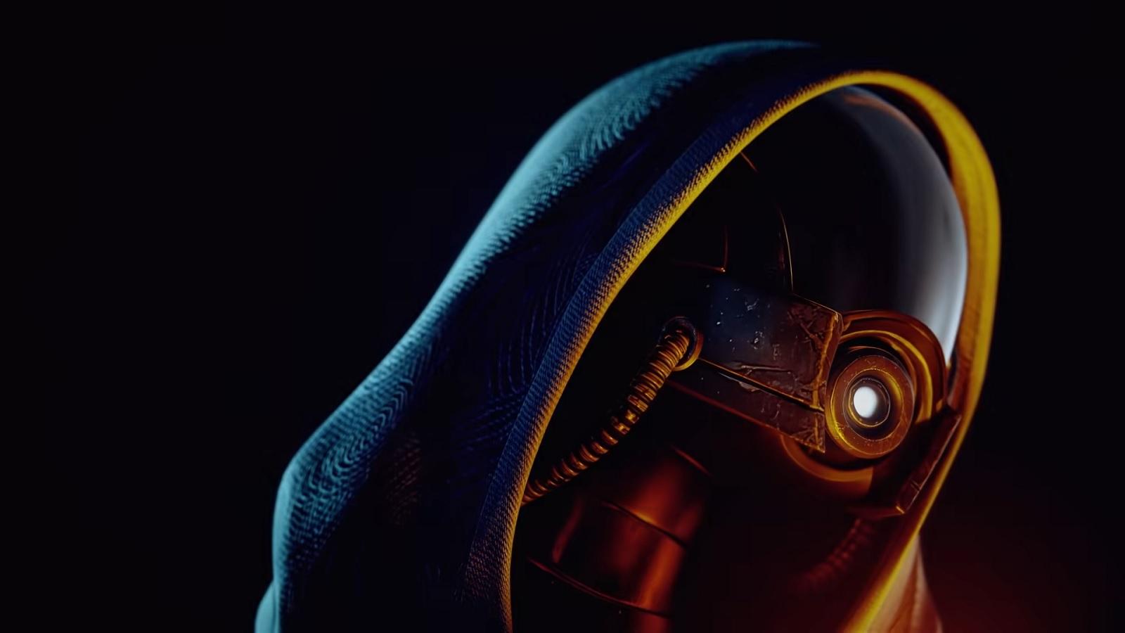 В Сети появилась ещё одна потенциальная дата выхода Mass Effect Legendary Edition — 12 марта