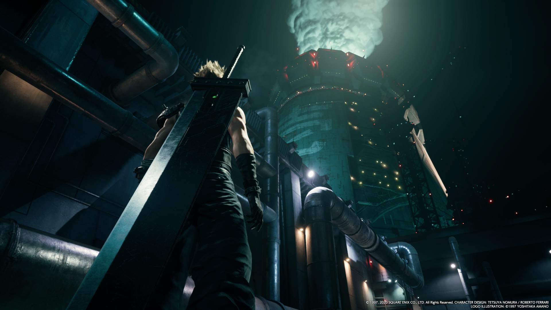 Square Enix зарегистрировала три новых товарных знака — они связаны с Final Fantasy