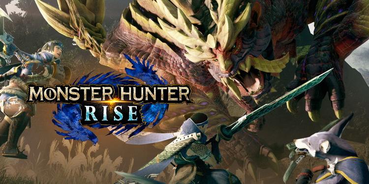 VG Tech подтвердил разрешение и частоту кадров Monster Hunter Rise на Nintendo Switch