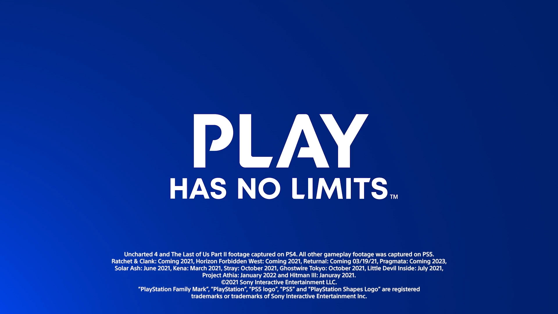 Sony уточнила сроки выхода нескольких игр на PlayStation 5 и назвала запуск консоли крупнейшим в истории