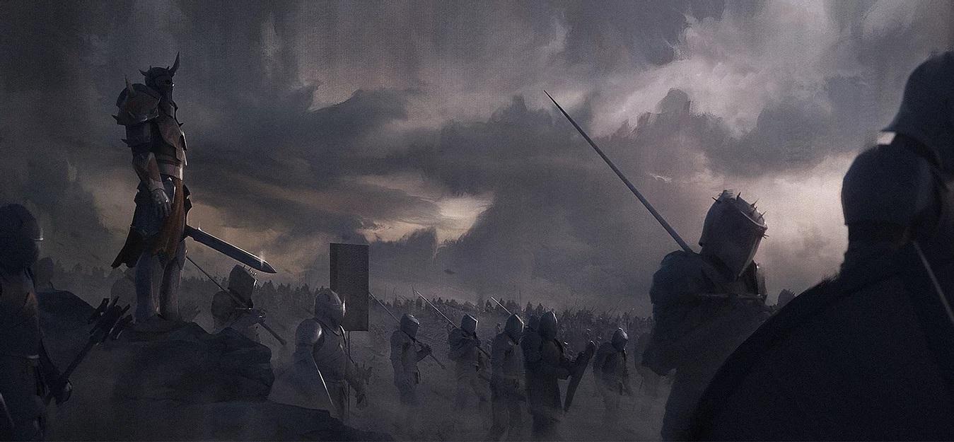 Ролевая тактика King Arthur: Knight's Tale выйдет в раннем доступе на две недели позже запланированного