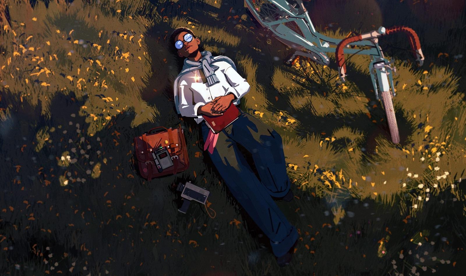 Предапокалиптическое приключение Season станет чем-то средним между Breath of the Wild и Journey