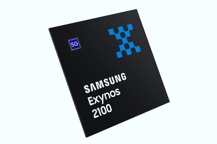 Samsung представила флагманский процессор Exynos 2100 — на вид, достойный конкурент Snapdragon 888