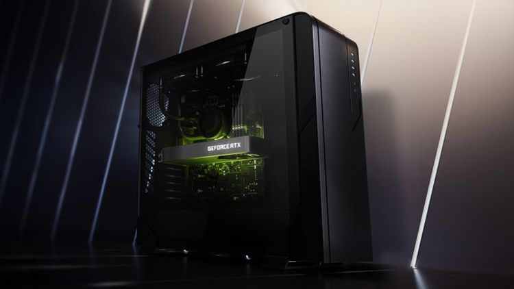 Только 10 % используемых видеокарт NVIDIA GeForce относится к серии RTX
