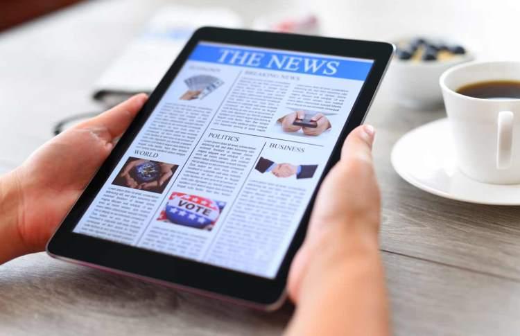 Российский рынок планшетов в 2020 году показал рост впервые за шесть лет